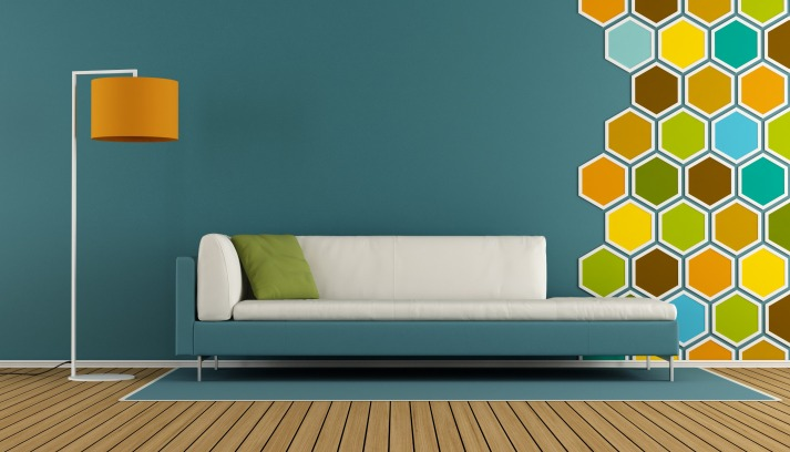 gallery/blue-living-room-with-hexagon-decorations-pg7lg88